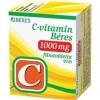 Kulcspatika Béres C-vitamin 1000 mg retard filmtabletta 90 db