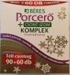 Béres porcerő + csont-izom komplex filmtabletta 90 + 60 db téli csomag