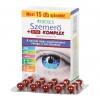 Béres szemerő + DHA komplex lágyzselatin kapszula 45 db
