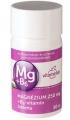 Béres vitamintár magnézium 250 mg + B6-vitamin tabletta 50 db
