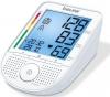 Beurer beszélő felkaros vérnyomásmérő BM49 1 db