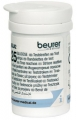 Beurer tesztcsík GL 42 vércukorszintmérő készülékekhez 50 db