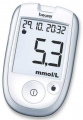 Beurer vércukorszintmérő készülék GL42 1 db