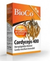 Bioco cordyceps 400 hernyógomba kivonat tabletta 90 db
