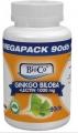 Bioco ginkgo biloba+lecitin 1000mg kapszula 90 db
