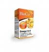 Bioco omega 3-6-9 lágyzselatin kapszula 60 db