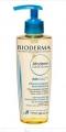 Bioderma atoderm olajtusfürdő 200 ml
