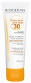 Bioderma photoderm AKN mat fluid SPF 30 40 ml