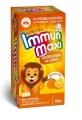 Bioextra Immun Maxi rágótabletta multivitamin<br> gyerekeknek narancs ízű 60 db