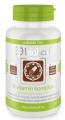 Bioheal B-vitamin komplex retard kapszula 70 db