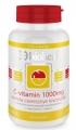 Bioheal C-vitamin 1000 mg + acerola cseresznye kivonattal tabletta 70 db