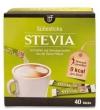 Borchers stevia édesítőszer rudacskák 40 db