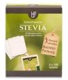 Borchers stevia édesítő tabletta utántöltő <br>3 x 120 db
