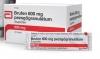 Brufen 600 mg pezsgőgranulátum 20 db