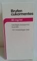 Brufen cukormentes lázcsillapító 40 mg/ml belsőleges szuszpenzió 100 ml