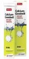 Calcium-goodwill kalcium pezsgőtabletta 20 db