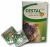 Cestal cat bélférgek ellen tabletta 8 db