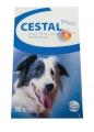 Cestal plus tabletta férgek ellen kutyáknak 10 db