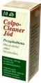 Colpo cleaner jód hüvelyöblítő pezsgőtabletta 10 db