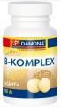 Damona B-komplex tabletta 100 db