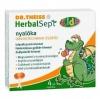 Dr Theiss HerbalSept nyalóka 4 db
