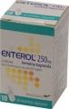 Enterol 250 mg kemény kapszula hasmenésre 10 db
