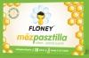 Floney mézpasztilla citrom, izlandi zuzmó 18 db