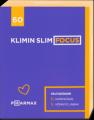 Klimin Slim Focus kapszula, 60 db