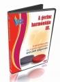 A gerinc harmóniája III. DVD - gerinckímélő gyakorlatok dynair dinamikus párnával