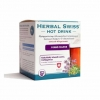 Herbal swiss hot drink forró italpor 24 db