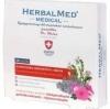 HerbalMed Medical gyógynövénykivonatokat tartalmazó pasztilla 20 db