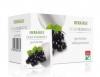 Herbária Gyümölcstea feketeribizli ízesítésű 20 filter