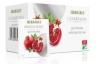 Herbária Gyümölcstea gránátalma ízesítéssel 20 filter
