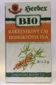 Herbex Bio Homoktövis filteres tea 20 db