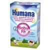 Humana baby fit banán ízű tápszer 500 g