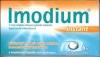 Imodium instant 2 mg szájban oldódó tabletta 6 db