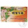 Dr. Chen instant mézes gyömbér tea 20 db