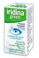 Iridina green frissítő, nyugtató szemcsepp 10 ml