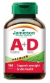Jamieson A és D-vitamin Forte 10000 IU/800 IU kapszula 100 db