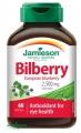 Jamieson bilberry fekete áfonya kapszula 60 db