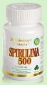 Jó közérzet spirulina 500 mg tabletta 100 db