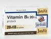 Jutavit B6 vitamin 20 mg tabletta 20 + 10 db