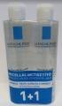 La Roche-Posay micellás arctisztító érzékeny bőrre duopack 200 ml + 200 ml