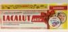 Lacalut Aktív preventív fogkrém, 75 ml + ajándék sminktükör, 1 db