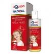Liquido Radical tetű és serkeirtó sampon 125 ml