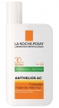 La Roche-Posay Anthelios AC matt hatású fluid SPF 30 50 ml