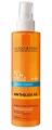 La Roche Posay Anthelios XL <br> komfortérzetet adó, tápláló olaj SPF50+ 200 ml