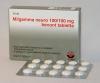 Milgamma neuro 100/100 mg bevont tabletta 30 db