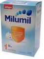 Milumil 1 optima tápszer 900 g