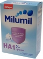 Milumil HA1 optima tápszer 600 g